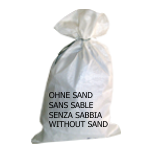 PP-woven sand bags